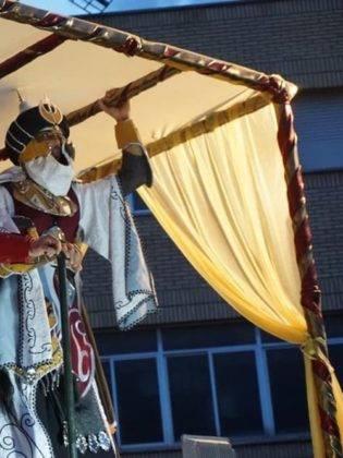 Ofertorio Carnaval de Herencia 2019271 315x420 - Axonsou y Burleta de Criptana destacaron en el Ofertorio 2019