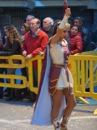 Ofertorio Carnaval de Herencia 2019275 315x420 - Axonsou y Burleta de Criptana destacaron en el Ofertorio 2019
