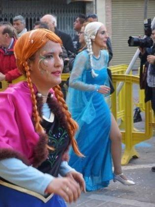 Ofertorio Carnaval de Herencia 201928 315x420 - Axonsou y Burleta de Criptana destacaron en el Ofertorio 2019