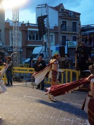 Ofertorio Carnaval de Herencia 2019284 315x420 - Axonsou y Burleta de Criptana destacaron en el Ofertorio 2019