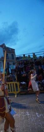 Ofertorio Carnaval de Herencia 2019285 140x420 - Axonsou y Burleta de Criptana destacaron en el Ofertorio 2019