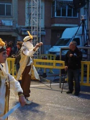 Ofertorio Carnaval de Herencia 2019287 315x420 - Axonsou y Burleta de Criptana destacaron en el Ofertorio 2019