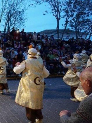 Ofertorio Carnaval de Herencia 2019288 315x420 - Axonsou y Burleta de Criptana destacaron en el Ofertorio 2019