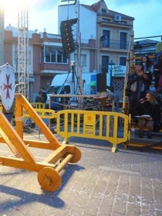 Ofertorio Carnaval de Herencia 2019289 315x420 - Axonsou y Burleta de Criptana destacaron en el Ofertorio 2019