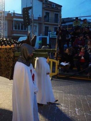 Ofertorio Carnaval de Herencia 2019295 315x420 - Axonsou y Burleta de Criptana destacaron en el Ofertorio 2019