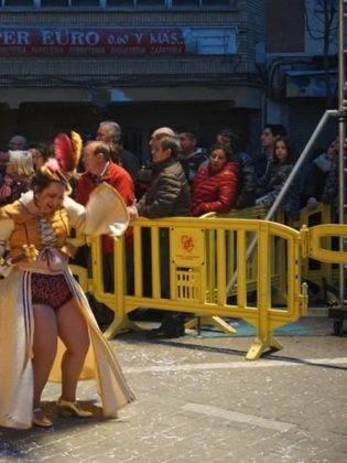 Ofertorio Carnaval de Herencia 2019297 315x420 - Axonsou y Burleta de Criptana destacaron en el Ofertorio 2019