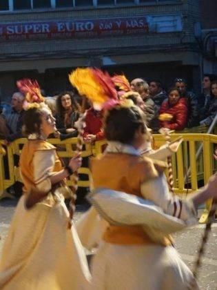 Ofertorio Carnaval de Herencia 2019300 315x420 - Axonsou y Burleta de Criptana destacaron en el Ofertorio 2019