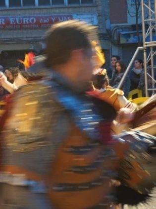 Ofertorio Carnaval de Herencia 2019301 315x420 - Axonsou y Burleta de Criptana destacaron en el Ofertorio 2019