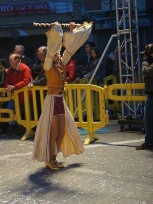 Ofertorio Carnaval de Herencia 2019303 315x420 - Axonsou y Burleta de Criptana destacaron en el Ofertorio 2019