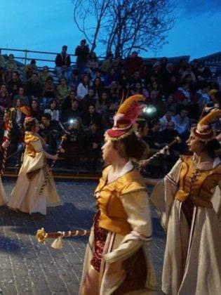 Ofertorio Carnaval de Herencia 2019311 315x420 - Axonsou y Burleta de Criptana destacaron en el Ofertorio 2019