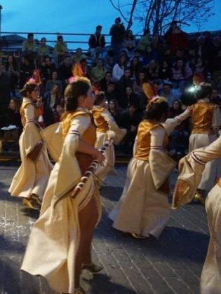 Ofertorio Carnaval de Herencia 2019314 315x420 - Axonsou y Burleta de Criptana destacaron en el Ofertorio 2019