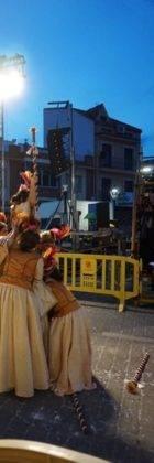 Ofertorio Carnaval de Herencia 2019318 140x420 - Axonsou y Burleta de Criptana destacaron en el Ofertorio 2019