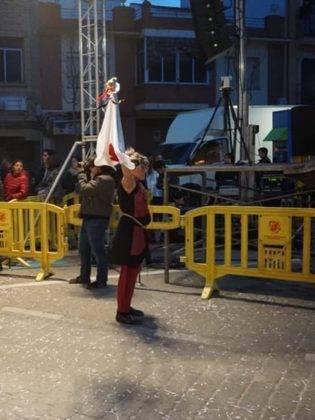 Ofertorio Carnaval de Herencia 2019323 315x420 - Axonsou y Burleta de Criptana destacaron en el Ofertorio 2019