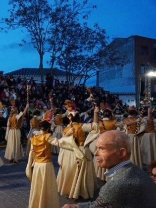 Ofertorio Carnaval de Herencia 2019324 315x420 - Axonsou y Burleta de Criptana destacaron en el Ofertorio 2019