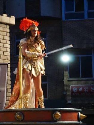Ofertorio Carnaval de Herencia 2019335 315x420 - Axonsou y Burleta de Criptana destacaron en el Ofertorio 2019