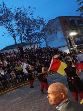 Ofertorio Carnaval de Herencia 2019336 315x420 - Axonsou y Burleta de Criptana destacaron en el Ofertorio 2019