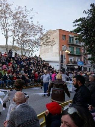 Ofertorio Carnaval de Herencia 201936 315x420 - Axonsou y Burleta de Criptana destacaron en el Ofertorio 2019