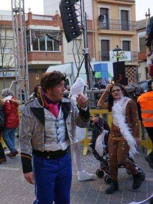 Ofertorio Carnaval de Herencia 201939 315x420 - Axonsou y Burleta de Criptana destacaron en el Ofertorio 2019