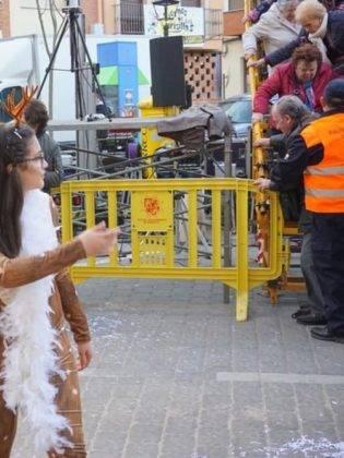 Axonsou y Burleta de Criptana destacaron en el Ofertorio 2019 29