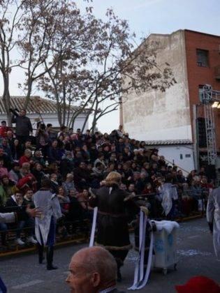 Ofertorio Carnaval de Herencia 201943 315x420 - Axonsou y Burleta de Criptana destacaron en el Ofertorio 2019