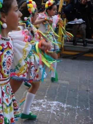 Ofertorio Carnaval de Herencia 201953 315x420 - Axonsou y Burleta de Criptana destacaron en el Ofertorio 2019