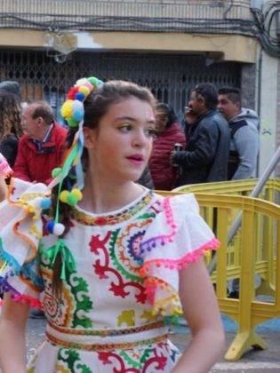 Axonsou y Burleta de Criptana destacaron en el Ofertorio 2019 39