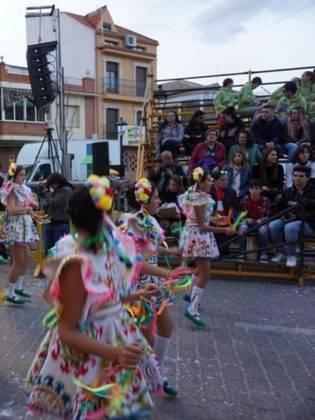 Axonsou y Burleta de Criptana destacaron en el Ofertorio 2019 42