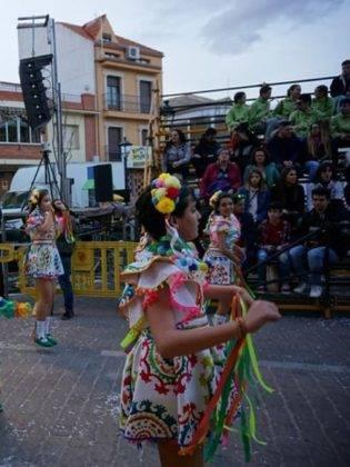 Axonsou y Burleta de Criptana destacaron en el Ofertorio 2019 43