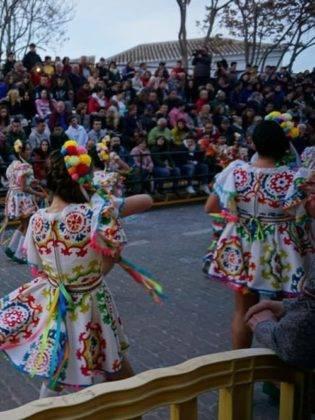 Ofertorio Carnaval de Herencia 201960 315x420 - Axonsou y Burleta de Criptana destacaron en el Ofertorio 2019
