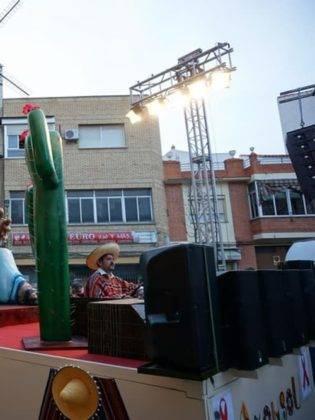 Axonsou y Burleta de Criptana destacaron en el Ofertorio 2019 49
