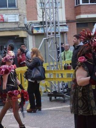 Ofertorio Carnaval de Herencia 201969 315x420 - Axonsou y Burleta de Criptana destacaron en el Ofertorio 2019