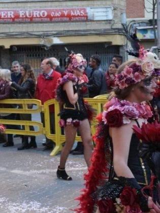 Ofertorio Carnaval de Herencia 201971 315x420 - Axonsou y Burleta de Criptana destacaron en el Ofertorio 2019
