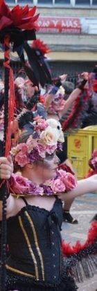 Ofertorio Carnaval de Herencia 201974 140x420 - Axonsou y Burleta de Criptana destacaron en el Ofertorio 2019