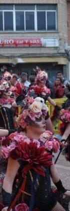 Ofertorio Carnaval de Herencia 201975 140x420 - Axonsou y Burleta de Criptana destacaron en el Ofertorio 2019