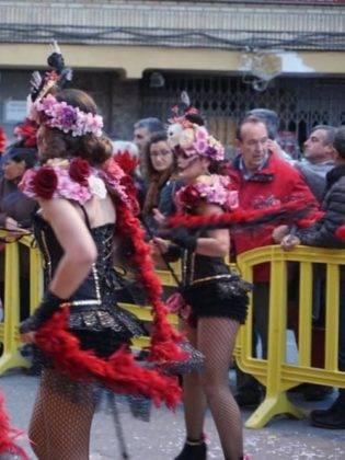 Ofertorio Carnaval de Herencia 201980 315x420 - Axonsou y Burleta de Criptana destacaron en el Ofertorio 2019
