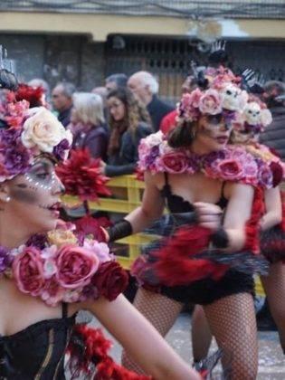 Ofertorio Carnaval de Herencia 201981 315x420 - Axonsou y Burleta de Criptana destacaron en el Ofertorio 2019