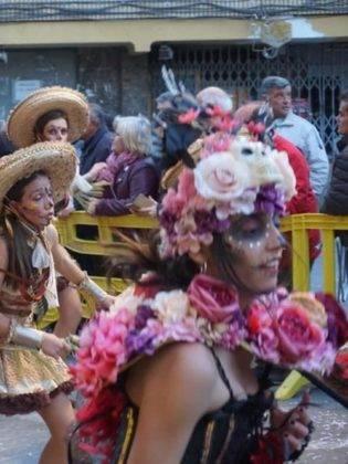 Ofertorio Carnaval de Herencia 201982 315x420 - Axonsou y Burleta de Criptana destacaron en el Ofertorio 2019