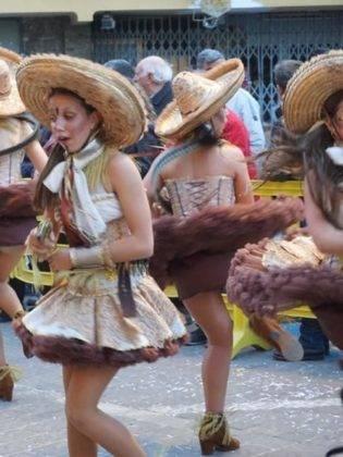 Ofertorio Carnaval de Herencia 201983 315x420 - Axonsou y Burleta de Criptana destacaron en el Ofertorio 2019
