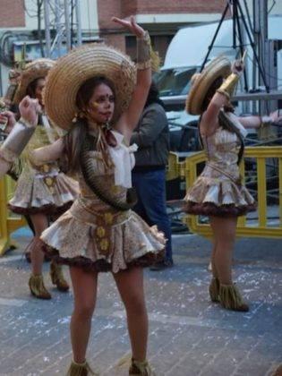 Axonsou y Burleta de Criptana destacaron en el Ofertorio 2019 63