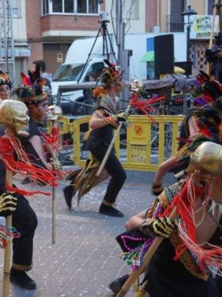 Ofertorio Carnaval de Herencia 201993 315x420 - Axonsou y Burleta de Criptana destacaron en el Ofertorio 2019