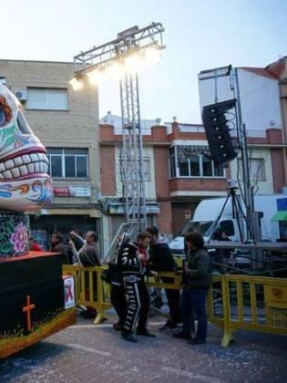 Ofertorio Carnaval de Herencia 201999 315x420 - Axonsou y Burleta de Criptana destacaron en el Ofertorio 2019