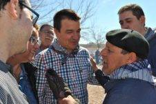 consejero agricultura clm en herencia gachas carnaval 3
