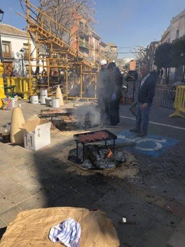 degustacion gastronomica 2019 carnaval herencia 4 e1551607780238 363x484 - Fotografías de la degustación gastronómica del Carnaval de Herencia
