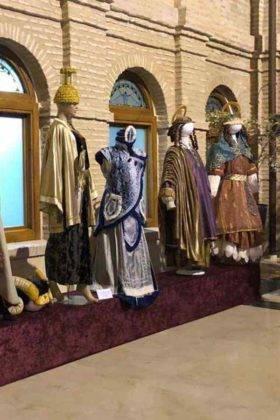 Fotografías de la Exposición de trajes del Carnaval de Herencia 27