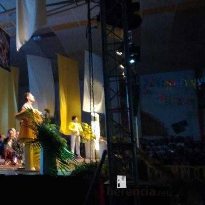 Fotografías de la inauguración del Carnaval de Herencia 2019 14