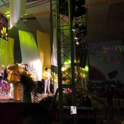 inauguracion carnaval 2019 herencia 19 420x420 - Fotografías de la inauguración del Carnaval de Herencia 2019