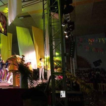inauguracion carnaval 2019 herencia 22 420x420 - Fotografías de la inauguración del Carnaval de Herencia 2019