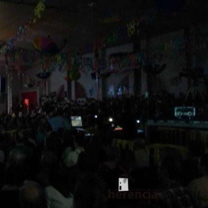 inauguracion carnaval 2019 herencia 26 420x420 - Fotografías de la inauguración del Carnaval de Herencia 2019