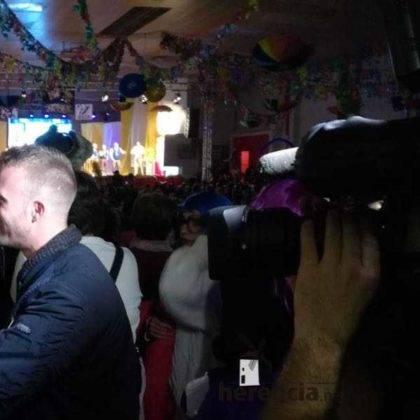 inauguracion carnaval 2019 herencia 31 420x420 - Fotografías de la inauguración del Carnaval de Herencia 2019