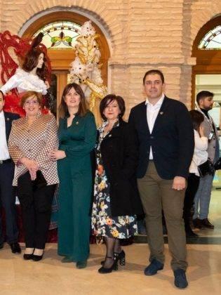 Fotografías de la inauguración del Carnaval de Herencia 2019 18